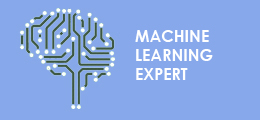 Machine Learning Expert with R