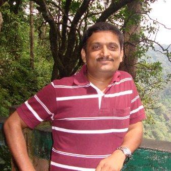 Suresh Jayadevappa