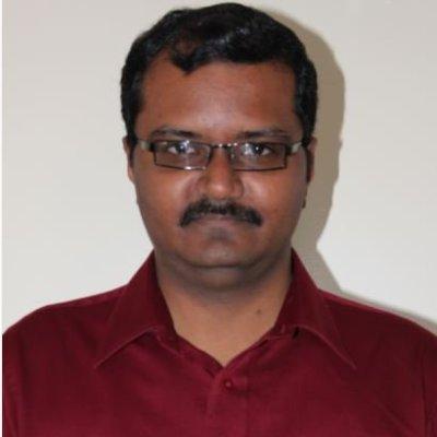 Lakshman Annamalai