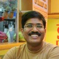 Srinivasan Sriram