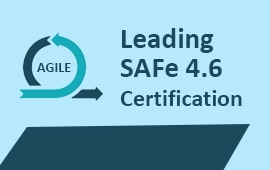 LEADING SAFE® 4.6 CERTIFICATION TRAINING