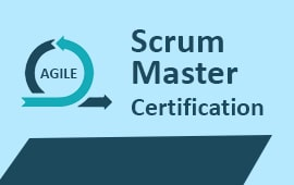 SCRUM MASTER CERTIFICATION TRAINING