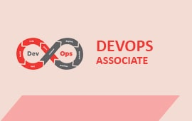 DEVOPS ASSOCIATE CERTIFICATION TRAINING