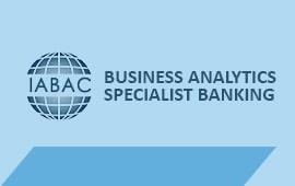 BUSINESS ANALYTICS SPECIALIST- BANKING