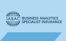 BUSINESS ANALYTICS SPECIALIST- INSURANCE