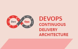 DEVOPS CONTINUOUS DELIVERY ARCHITECTURE CERTIFICATION TRAINING