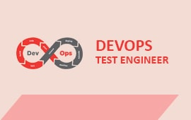 DEVOPS TEST ENGINEER CERTIFICATION TRAINING