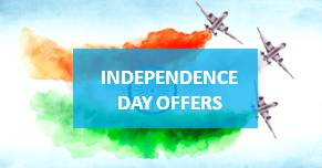 Independence Offer